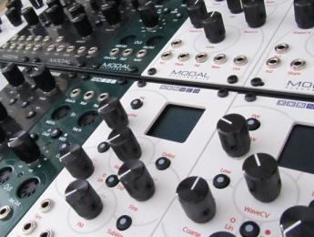 Modal Electronics prepara una línea eurorack