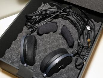 Review de los auriculares Audio-Technica ATH-R70x