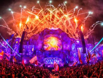 SFX Entertainment, propietaria de Beatport y Tomorrowland, oficialmente en bancarrota