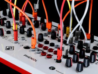 Kilpatrick Audio lanza oficialmente el sinte Phenol