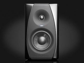 Monitores M-Audio Studiophile CX-5 disponibles en España
