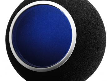 Kaotica Eyeball, tu cabina de grabación portátil
