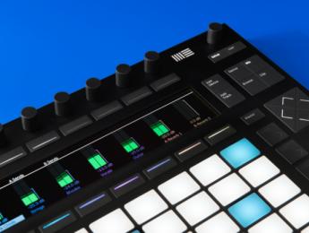 Ableton publica todos los detalles del funcionamiento de Push 2