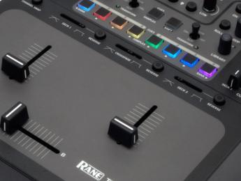 Review del mixer Rane TTM57mkII
