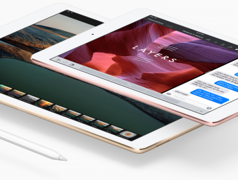 Apple lanza su iPhone más barato y un iPad Pro de 9 pulgadas