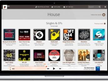 Serato DJ 1.9 integra Pulselocker, el servicio de streaming para DJs