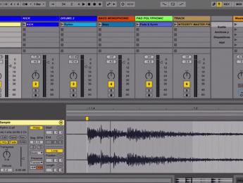 Tutorial Ableton Live: Warp, conceptos básicos