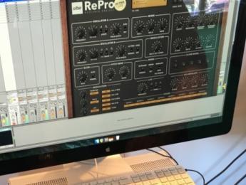 U-He RePro-1 se lanza hoy en versión 'alpha' gratuita