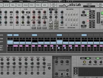 StiX de Xils Labs, nueva y ambiciosa caja de ritmos virtual