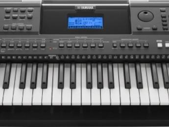 Yamaha PSR-E453 y PSR-EW400, novedades de calado en 'arrangers' portables