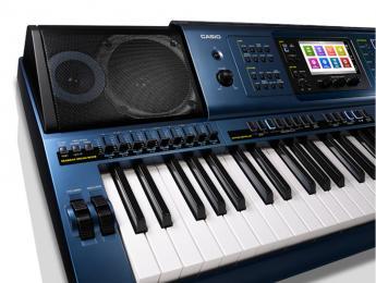Casio MZ-X500 y MZ-X300 inician una nueva gama