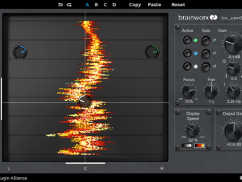 Plugin Alliance lanza tres nuevos plugins de Brainworx, SPL y Acme
