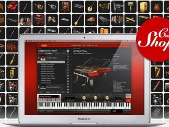 SampleTank 3 CS, nuevo sample player gratuito con edición ilimitada