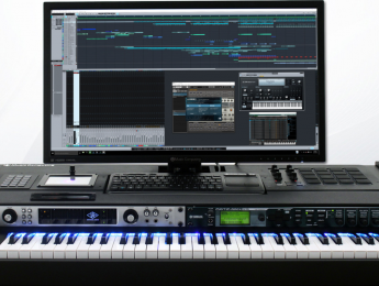 Music Computing presenta Kami, su más ambicioso workstation