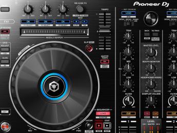 Pioneer DDJ-RR y DDJ-RB, nuevos controladores para Rekordbox DJ