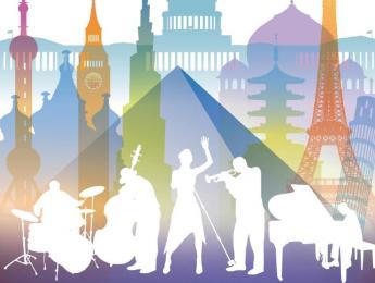 30 de abril, Día Internacional del Jazz, también por internet