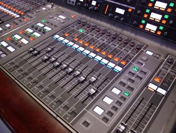 Rivage PM10, el buque insignia de Yamaha para mezcla en directo