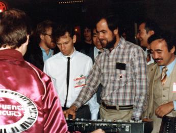 El MIDI desde dentro: los inicios de la tecnología que lo cambió todo