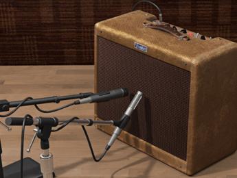 Nuevos plugins de emulación de Fender, Chandler y Sonnox para UAD