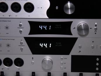 Un repaso a Antelope Audio