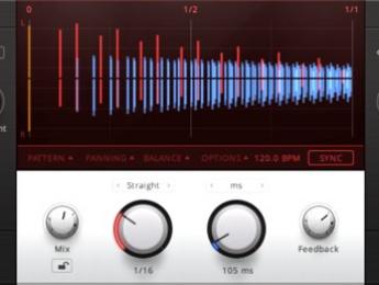 Replika XT, Native Instruments potencia su plugin de delay creativo