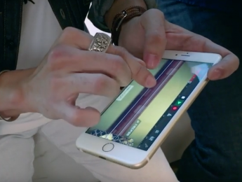 GarageBand se acerca a China con 300 loops e instrumentos nuevos