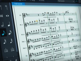 Steinberg Dorico, un software de notación que desafía a Finale y Sibelius