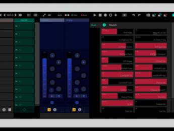 Yeco, nuevo controlador multi-touch de Ableton Live en Windows y Mac