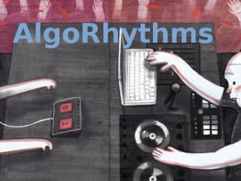Concurso AlgoRhythms: ¿distingues un DJ automático?