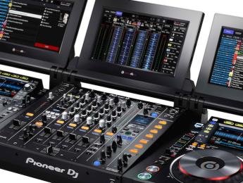 Pioneer DJ Tour, un sistema diseñado para grandes eventos