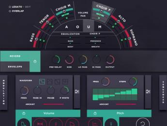 Aeris, lo nuevo de Vir2 para el diseño de coros y voces
