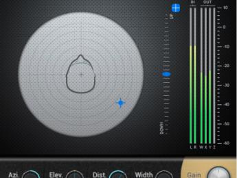 Ambi Pan, la propuesta de Noisemakers para paneo 3D con soporte para Youtube 360