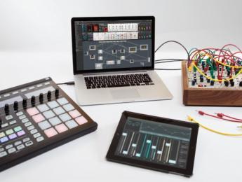 Actualización de Reaktor Blocks agrega nuevas opciones de conexión MIDI y CV