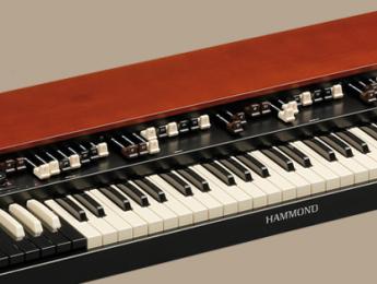Hammond XK-5 se presenta como el nuevo B-3 original