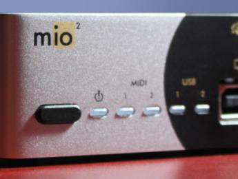 iConnectivity mio10, mio4 y mio2, auténticas centrales de conexión MIDI