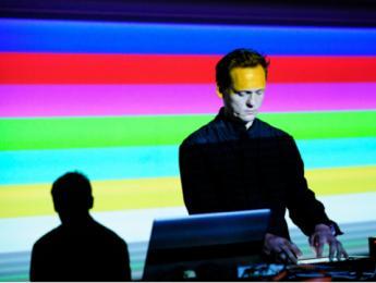 """Los """"Tech shows"""" de Sónar 2016"""