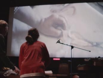 The Secret World of Foley, un cortometraje que captura la magia de los artistas de efectos de sala
