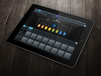 Ruismaker, nuevo sinte de percusión para iOS con soporte de AudioUnit