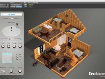 Audio Ease Indoor, ¿la reverb definitiva para post-producción?