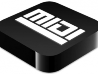 MIDI en el Apple TV, una 'frikada' gratuita