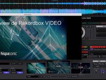 Rekordbox DVS y Video: review de las expansiones