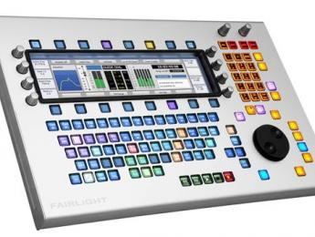 Fairlight vende su división pro audio y mira a los controladores