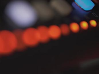 Sorpresa: el sintetizador de Behringer tiene 12 voces de polifonía