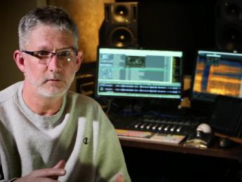 """10 importantes consejos del diseñador de sonido de """"El Señor de los Anillos"""" y """"Warcraft"""""""