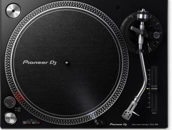 Pioneer PLX-500, otro giradiscos económico