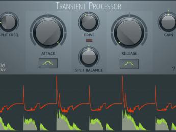 FL Studio 12.3 llega con nuevos plugins y audio stretching a tiempo real
