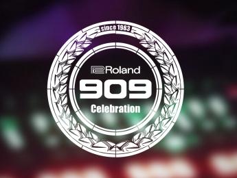 """Roland presentará nuevos sintes en su """"día 909"""""""