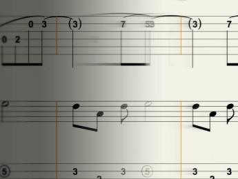 PreSonus Notion 6 integra por fin sus partituras con Studio One