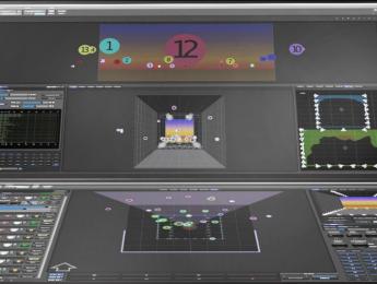 Dspatial Reality, mezcla de audio 3D en espacios virtuales