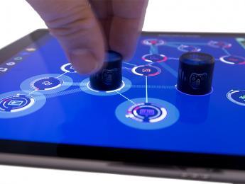 Rotor, la nueva app de Reactable ya disponible